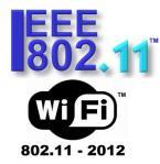 WIFI IEEE