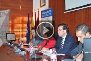 TSJMU Congreso Derecho TICs-SICARM video